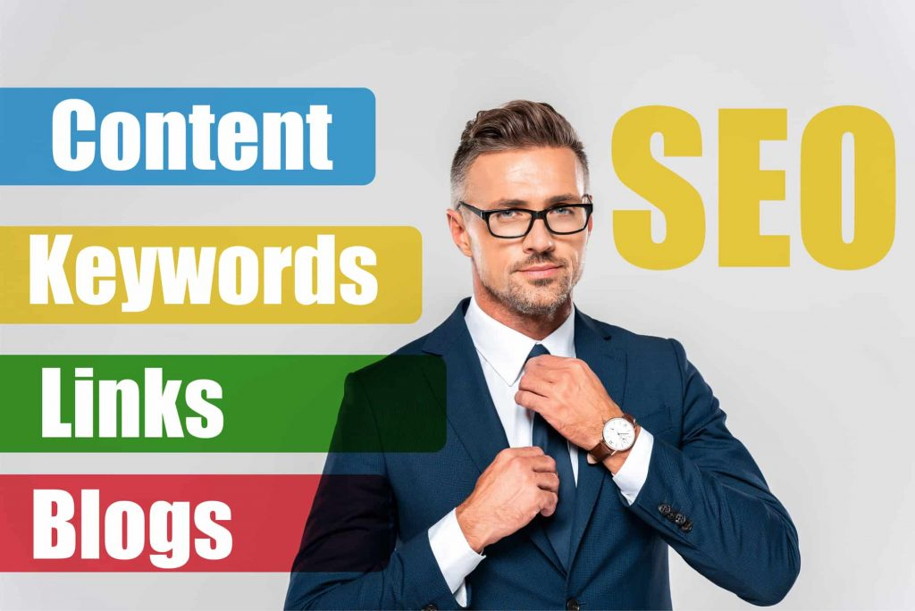 Reliable SEO Services by SEO Geek Squad