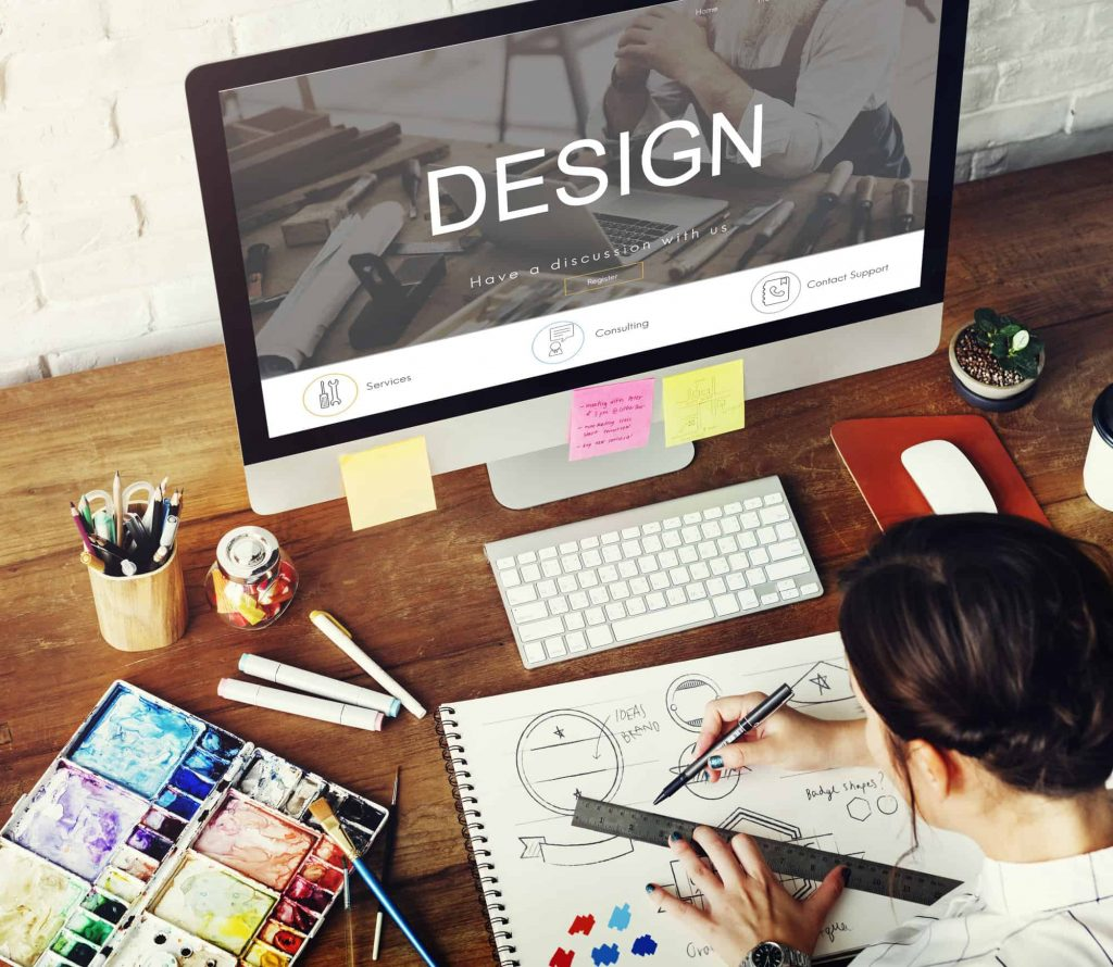 Web Design Services by SEO Geek Squad